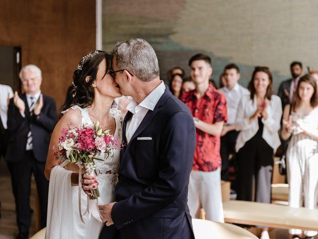 Le mariage de Christian et Carole à Fontenay-sous-Bois, Val-de-Marne 21