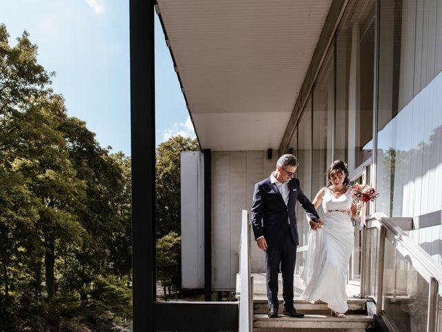Le mariage de Christian et Carole à Fontenay-sous-Bois, Val-de-Marne 25