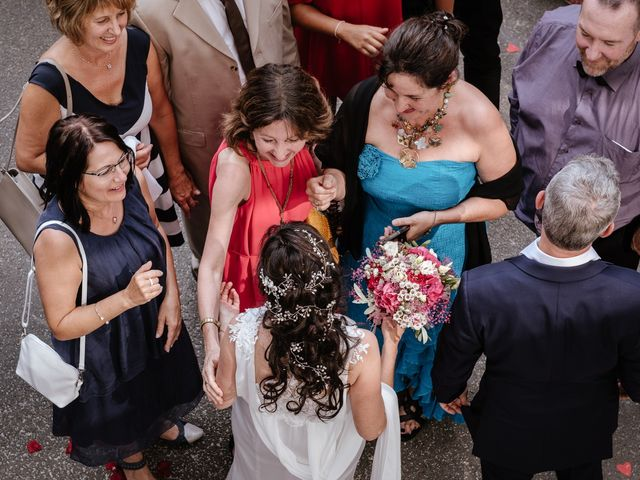 Le mariage de Christian et Carole à Fontenay-sous-Bois, Val-de-Marne 27