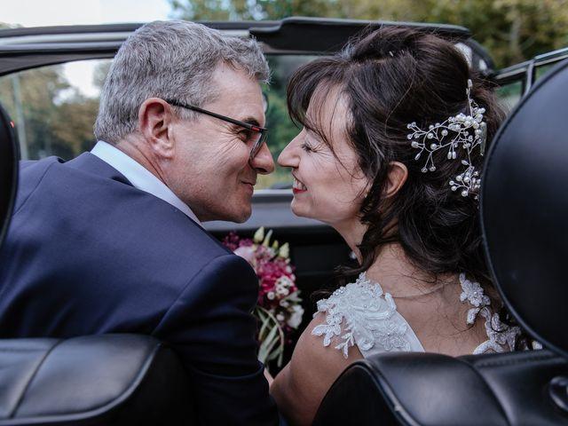 Le mariage de Christian et Carole à Fontenay-sous-Bois, Val-de-Marne 33
