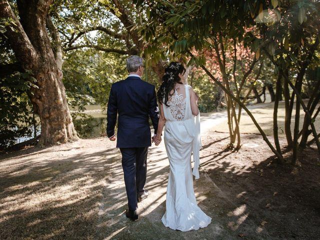 Le mariage de Christian et Carole à Fontenay-sous-Bois, Val-de-Marne 36