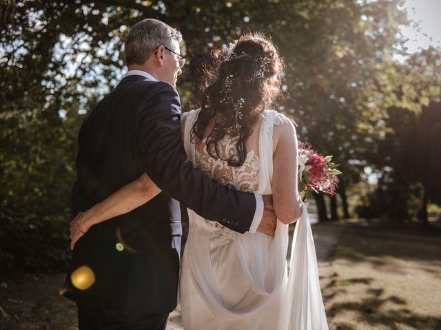 Le mariage de Christian et Carole à Fontenay-sous-Bois, Val-de-Marne 38