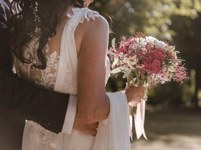Le mariage de Christian et Carole à Fontenay-sous-Bois, Val-de-Marne 39