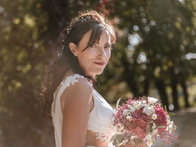 Le mariage de Christian et Carole à Fontenay-sous-Bois, Val-de-Marne 41