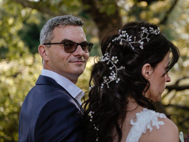Le mariage de Christian et Carole à Fontenay-sous-Bois, Val-de-Marne 42