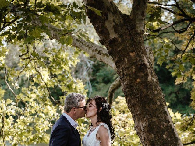 Le mariage de Christian et Carole à Fontenay-sous-Bois, Val-de-Marne 43