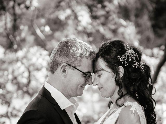 Le mariage de Christian et Carole à Fontenay-sous-Bois, Val-de-Marne 44