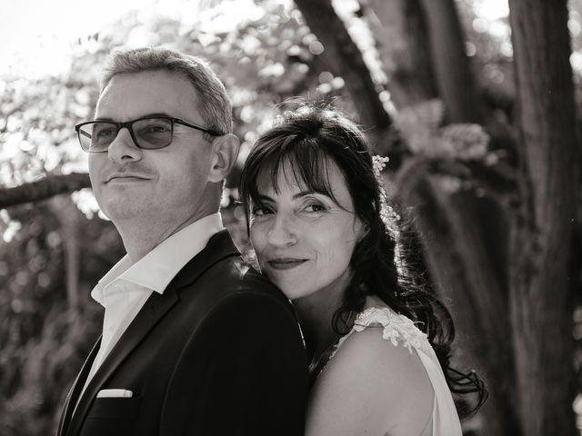 Le mariage de Christian et Carole à Fontenay-sous-Bois, Val-de-Marne 45