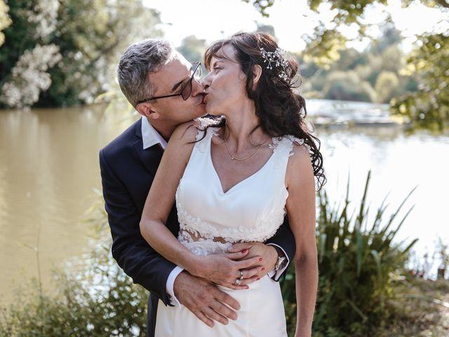 Le mariage de Christian et Carole à Fontenay-sous-Bois, Val-de-Marne 46