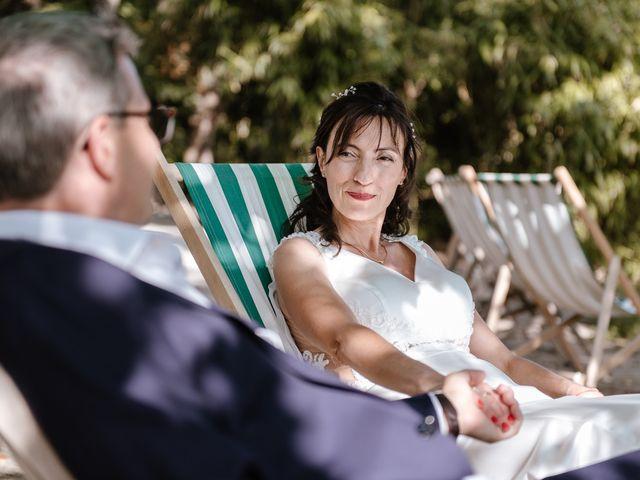 Le mariage de Christian et Carole à Fontenay-sous-Bois, Val-de-Marne 50