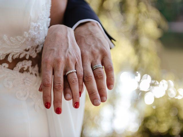 Le mariage de Christian et Carole à Fontenay-sous-Bois, Val-de-Marne 51