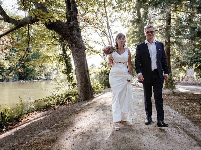 Le mariage de Christian et Carole à Fontenay-sous-Bois, Val-de-Marne 52