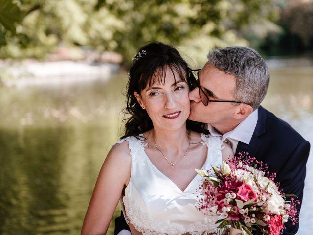 Le mariage de Christian et Carole à Fontenay-sous-Bois, Val-de-Marne 53