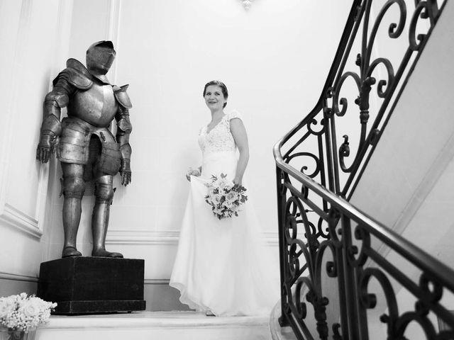 Le mariage de Adrien et Camille à Remiremont, Vosges 14
