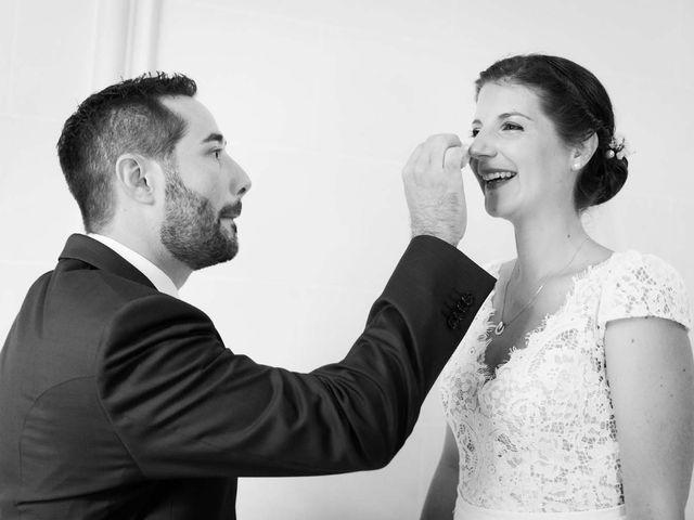 Le mariage de Adrien et Camille à Remiremont, Vosges 16