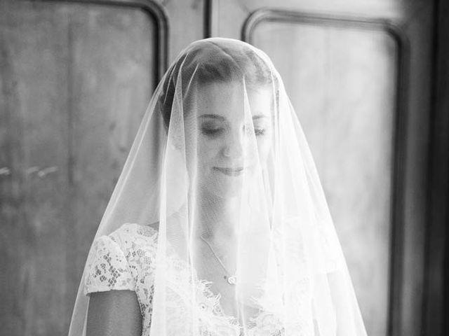 Le mariage de Adrien et Camille à Remiremont, Vosges 18