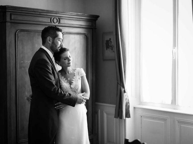 Le mariage de Adrien et Camille à Remiremont, Vosges 19