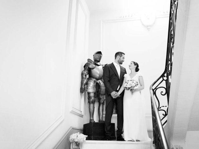 Le mariage de Adrien et Camille à Remiremont, Vosges 20