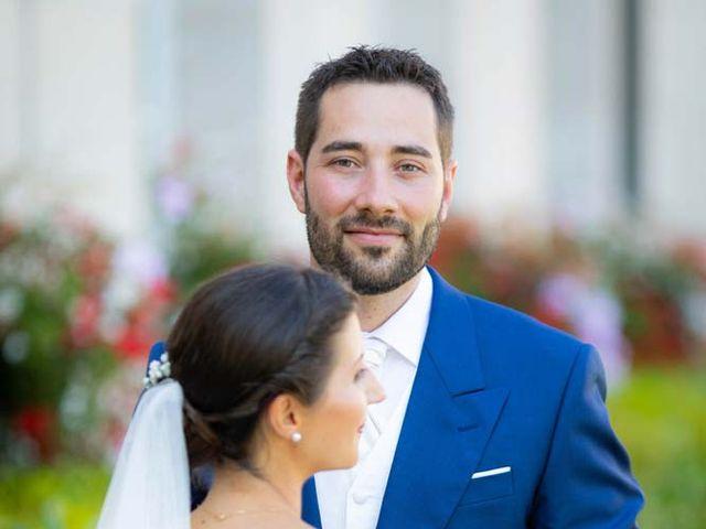 Le mariage de Adrien et Camille à Remiremont, Vosges 21