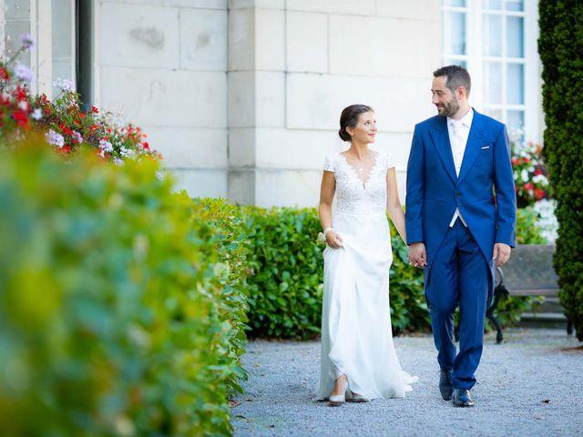 Le mariage de Adrien et Camille à Remiremont, Vosges 23