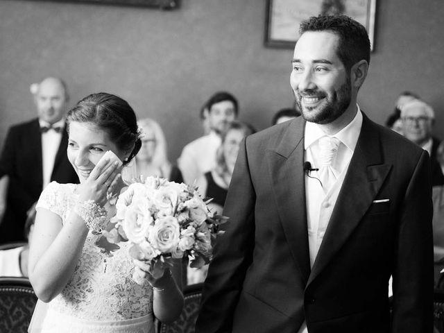 Le mariage de Adrien et Camille à Remiremont, Vosges 26
