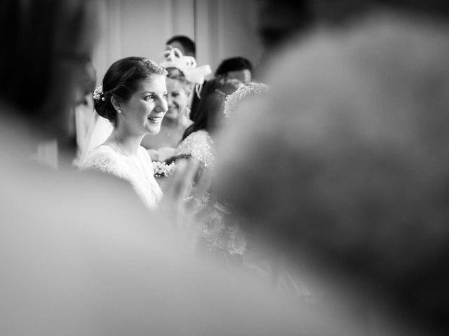 Le mariage de Adrien et Camille à Remiremont, Vosges 28