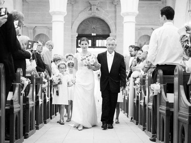 Le mariage de Adrien et Camille à Remiremont, Vosges 31