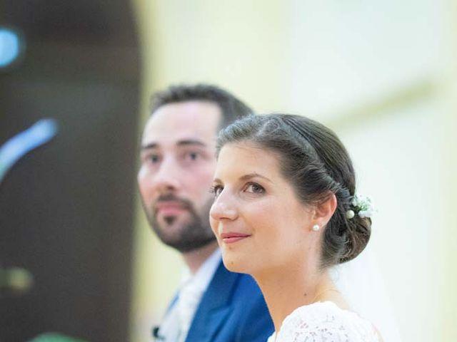 Le mariage de Adrien et Camille à Remiremont, Vosges 32