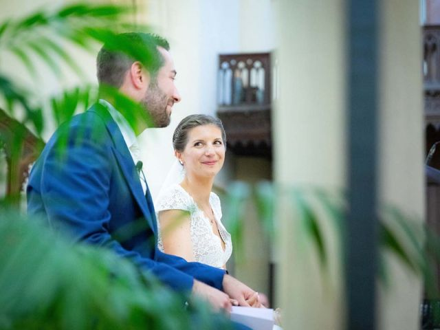 Le mariage de Adrien et Camille à Remiremont, Vosges 34