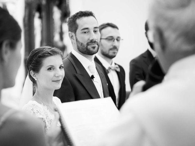 Le mariage de Adrien et Camille à Remiremont, Vosges 36