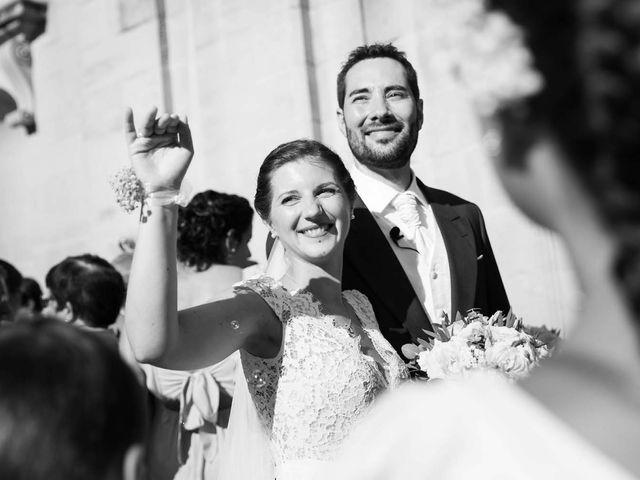 Le mariage de Adrien et Camille à Remiremont, Vosges 39