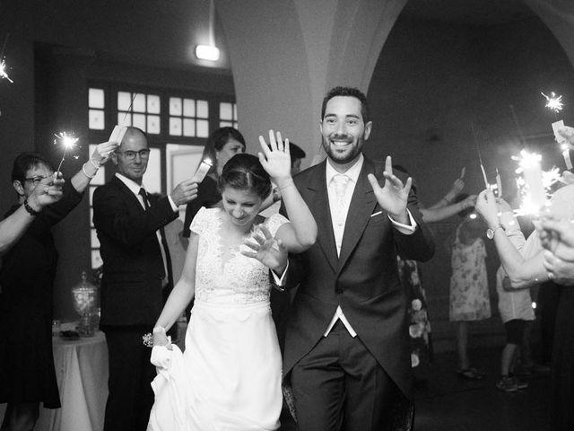 Le mariage de Adrien et Camille à Remiremont, Vosges 47