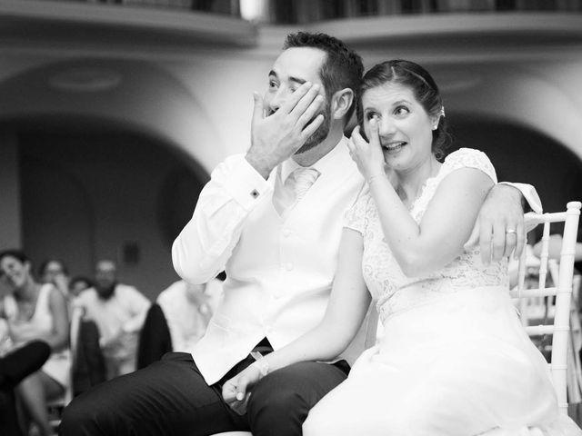 Le mariage de Adrien et Camille à Remiremont, Vosges 52