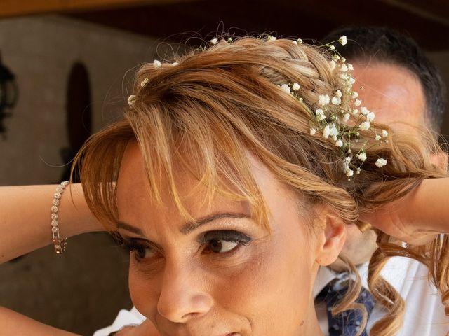 Le mariage de Cyril et Eliane à Gardonne, Dordogne 10