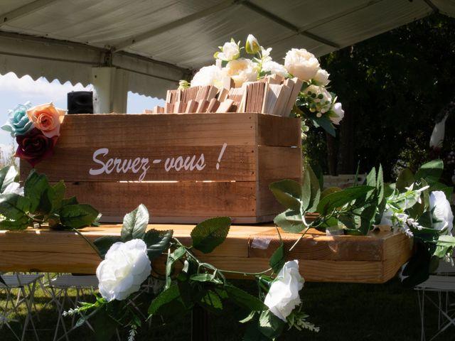 Le mariage de Cyril et Eliane à Gardonne, Dordogne 15