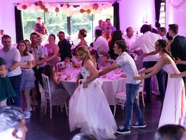 Le mariage de Cyril et Eliane à Gardonne, Dordogne 26