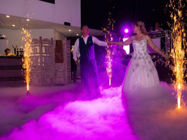 Le mariage de Cyril et Eliane à Gardonne, Dordogne 27