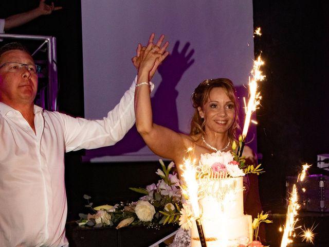 Le mariage de Cyril et Eliane à Gardonne, Dordogne 31