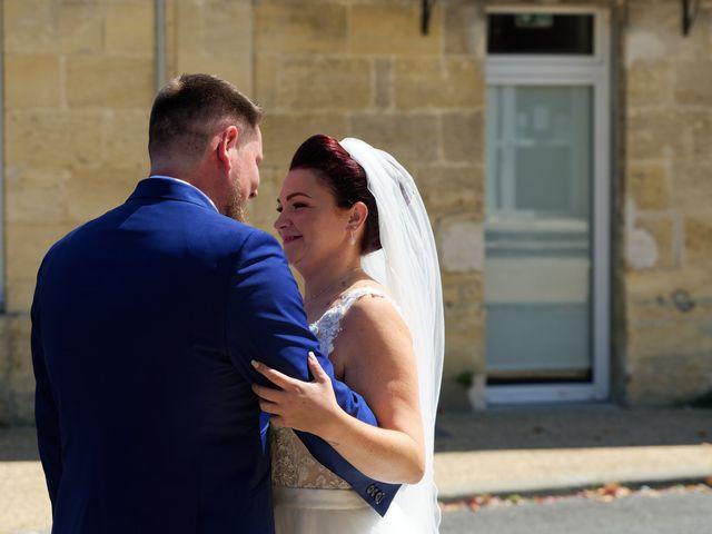 Le mariage de Fabien et Lauriane à Ambarès-et-Lagrave, Gironde 9