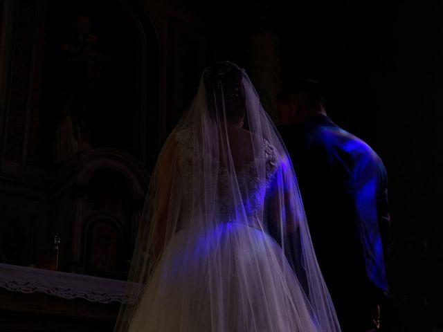 Le mariage de Fabien et Lauriane à Ambarès-et-Lagrave, Gironde 20