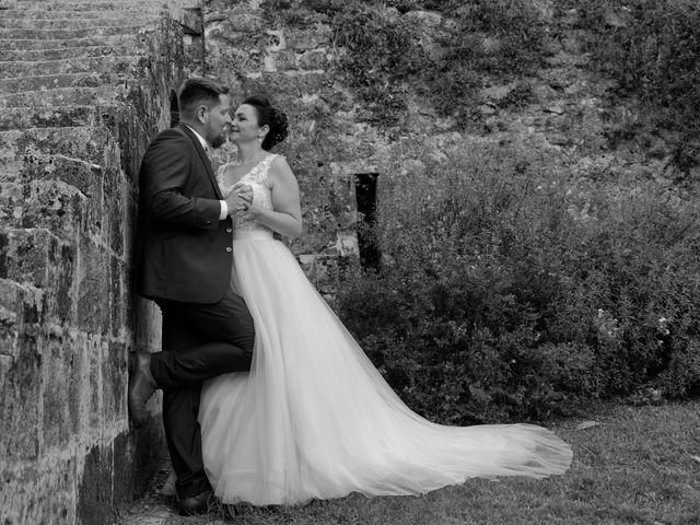 Le mariage de Fabien et Lauriane à Ambarès-et-Lagrave, Gironde 25