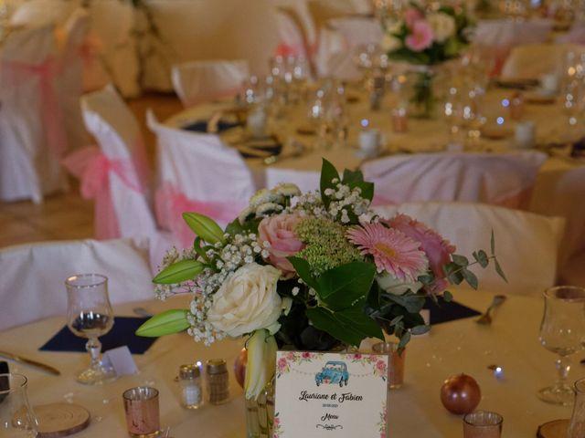Le mariage de Fabien et Lauriane à Ambarès-et-Lagrave, Gironde 35