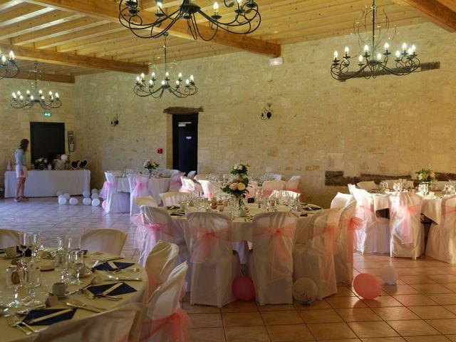 Le mariage de Fabien et Lauriane à Ambarès-et-Lagrave, Gironde 36