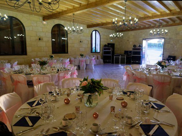 Le mariage de Fabien et Lauriane à Ambarès-et-Lagrave, Gironde 37