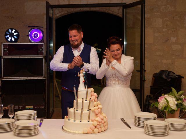 Le mariage de Fabien et Lauriane à Ambarès-et-Lagrave, Gironde 41