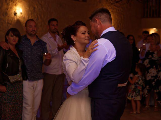 Le mariage de Fabien et Lauriane à Ambarès-et-Lagrave, Gironde 43