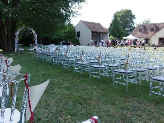 Le mariage de Marion et Christophe  à Vimory, Loiret 7