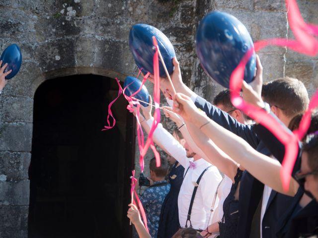Le mariage de Thomas et Elodie à Saint-Maurice-lès-Couches, Saône et Loire 11