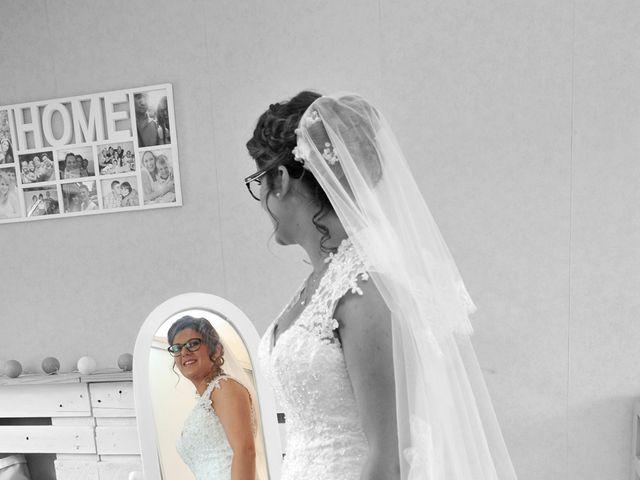 Le mariage de Jimmy et Mélanie à La Barre-en-Ouche, Eure 5
