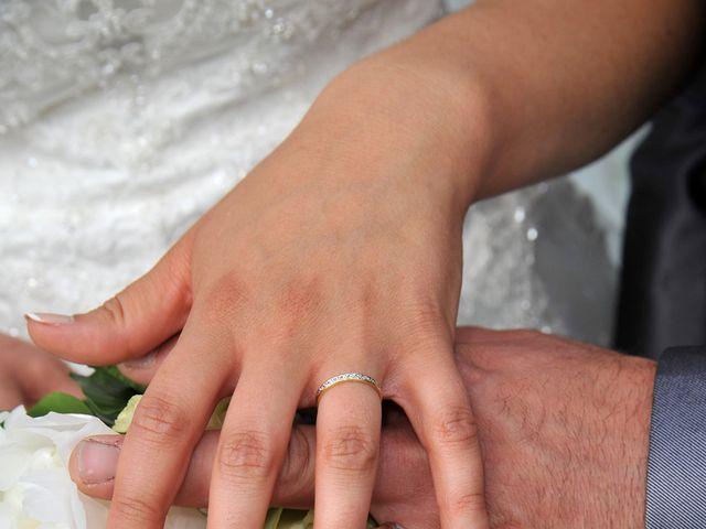 Le mariage de Jimmy et Mélanie à La Barre-en-Ouche, Eure 8